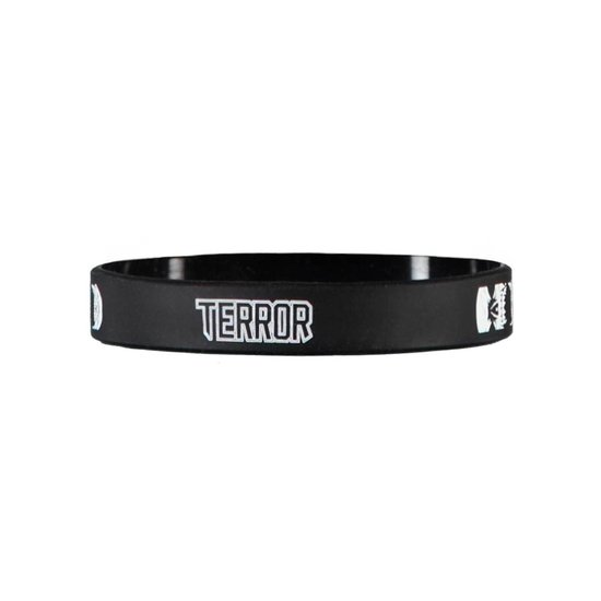 Terror Wristband