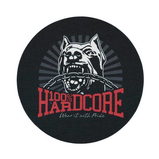 100% Hardcore Slipmat *Dog-1*