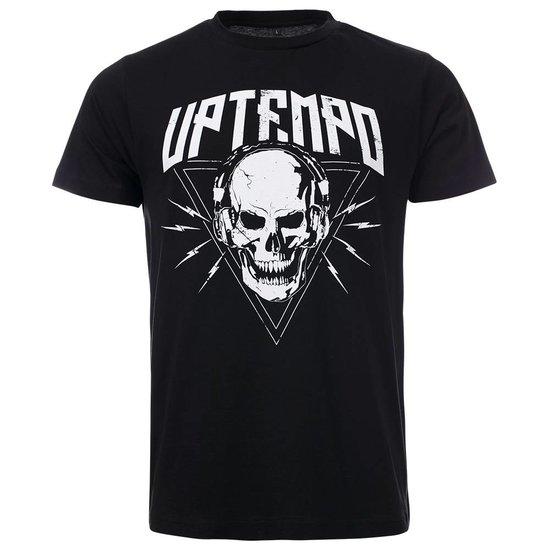 Uptempo T-Shirt Noizehazard