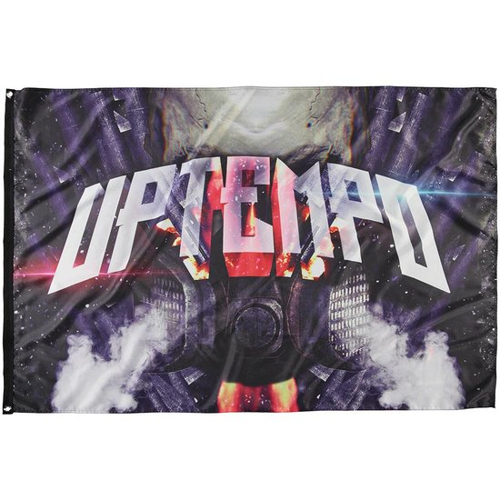 Uptempo Banner Booster