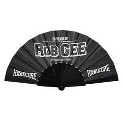 100% Hardcore Fan  '100% Hardcore VS Rob GEE'
