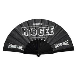 100% Hardcore Waaier '100% Hardcore VS Rob GEE'