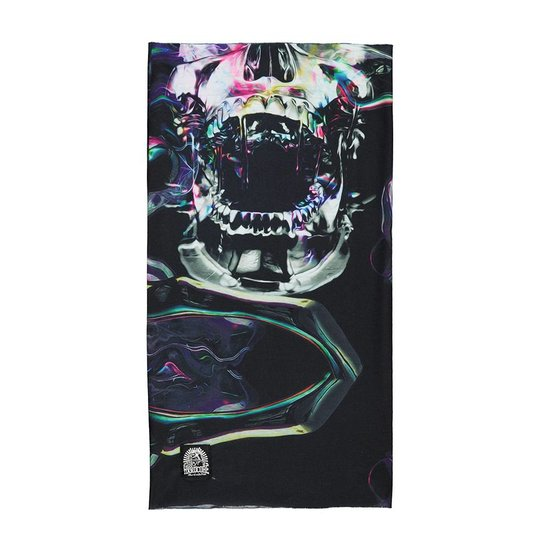 100% Hardcore Masker Bandana Liquid Tension