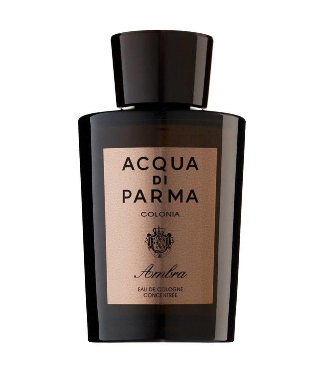 Acqua di Parma Colonia Ambra Concentrée