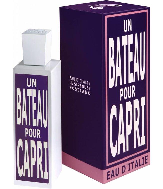 Eau d'Italie Un Bateau Pour Capri