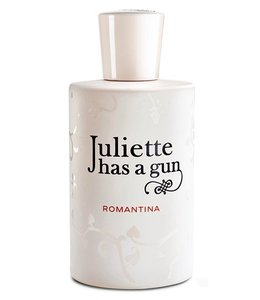 Juliette has a Gun Romantina