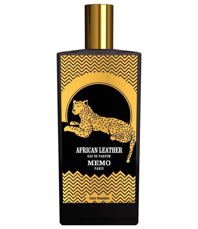 Memo Paris  African Leather