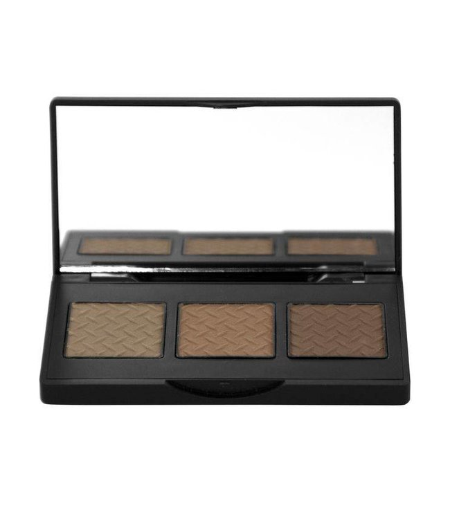 Browgal Convertible Brow Powder Duo