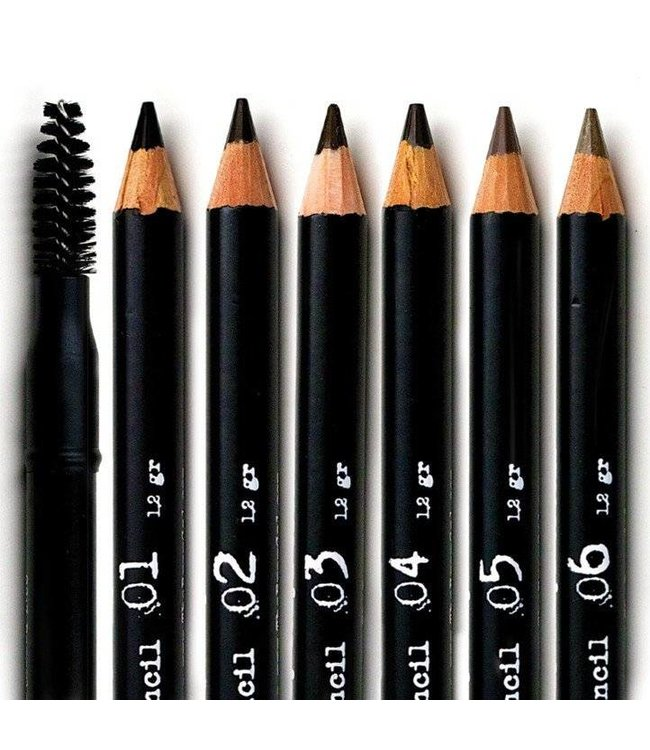 Browgal Brow Pencil
