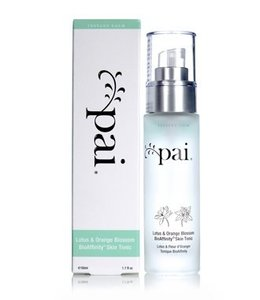 Pai Lotus & Orange Blossom BioAffinity Toner