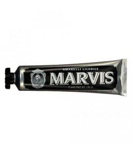 Marvis Licorice Mint Tandpasta