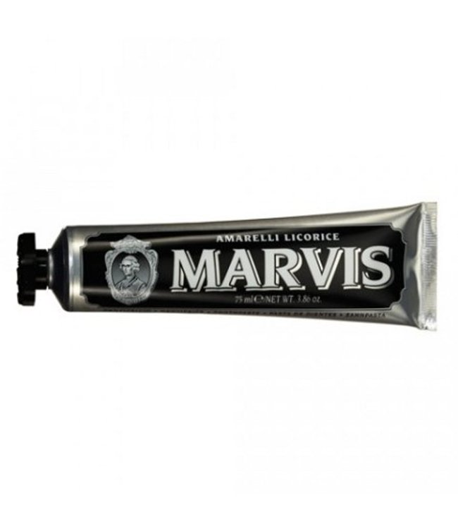 Marvis Licorice Mint Tandpasta