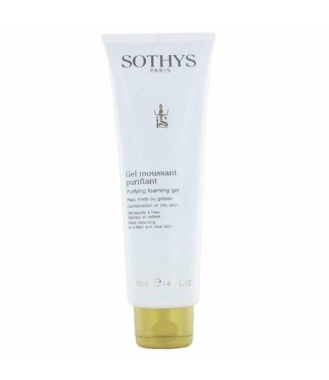 Sothys Foaming Gel Cleanser