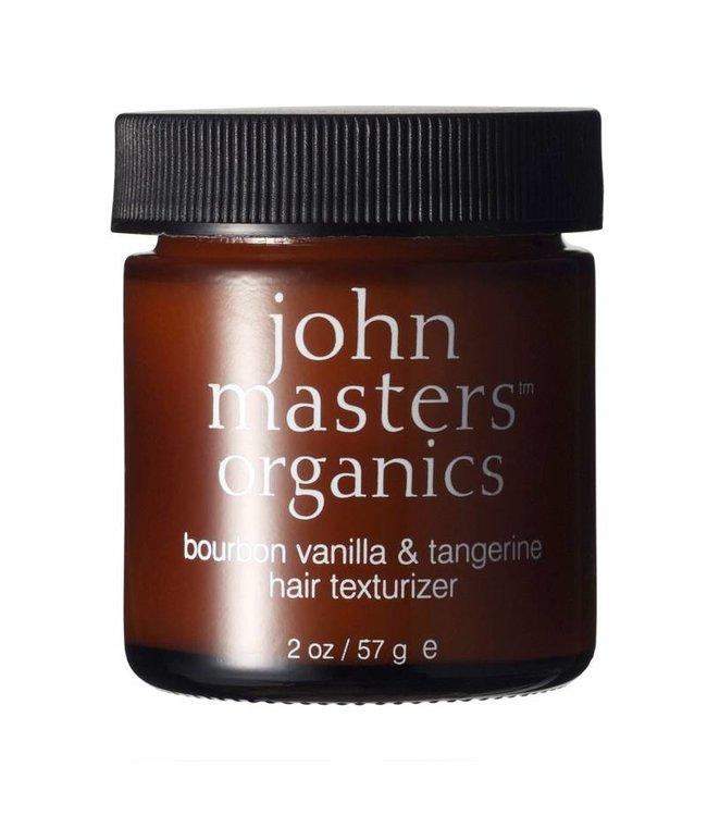 John Masters Bourbon Vanilla Hair Texturizer