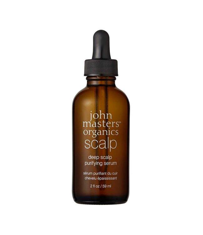 John Masters Deep Scalp Purifying Serum