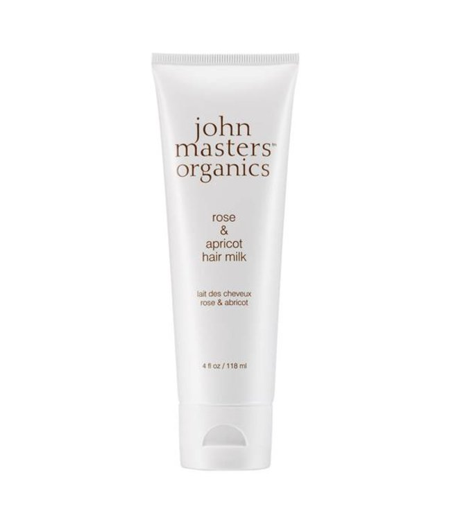John Masters Rose & Apricot Hair Milk