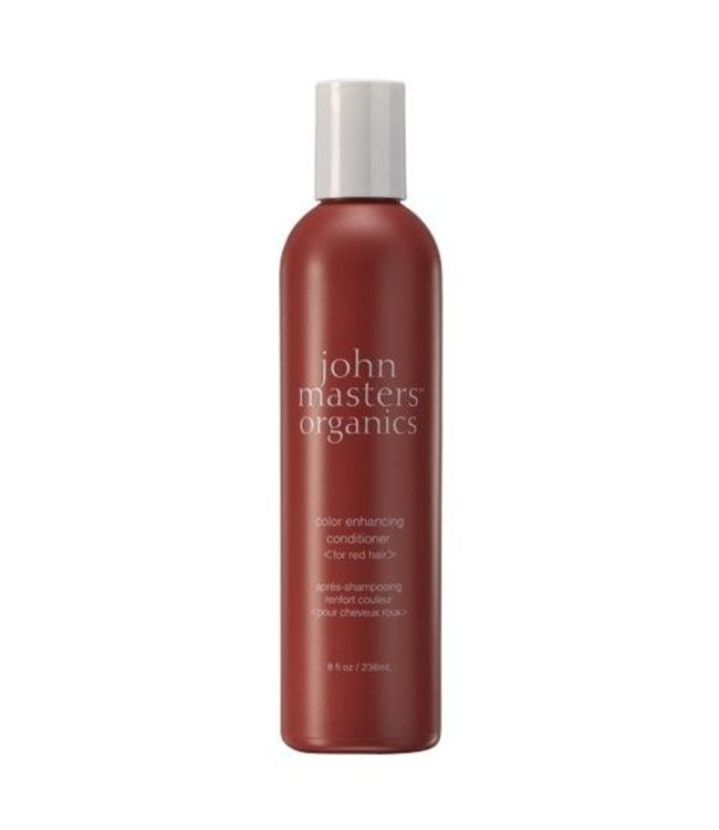 John Masters Color conditioner red