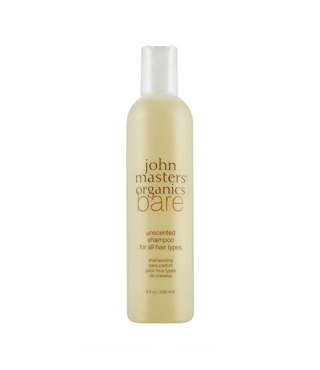John Masters Bare - Unscented Shampoo