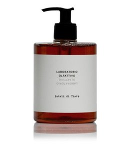 Laboratorio Olfattivo Petali di Tiaré Hand Soap