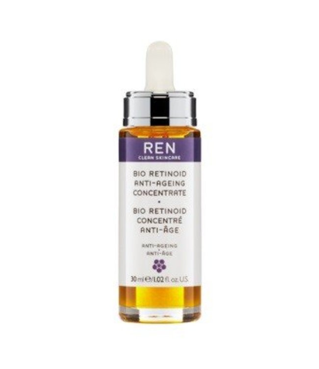 REN Anti-Wrinkle Concentrate Oil