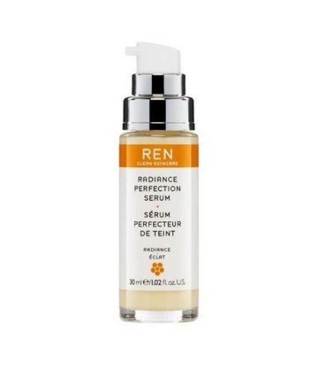 REN Radiance Perfecting Serum