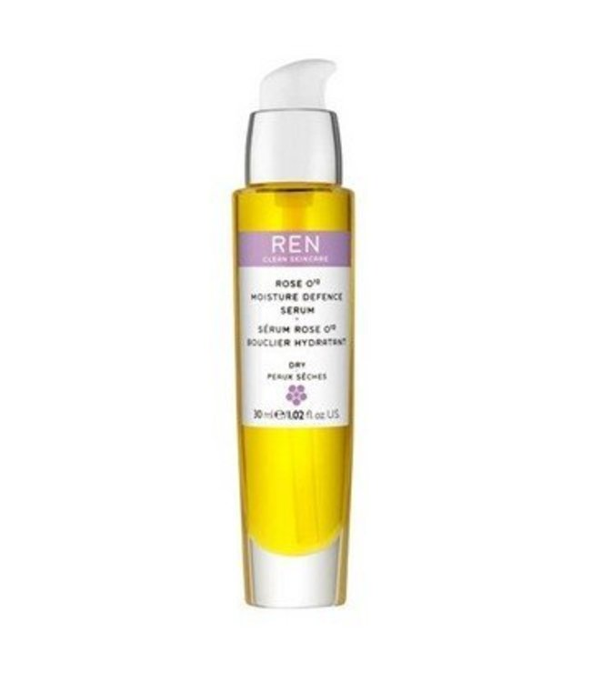 REN Rose O12 Ultra Moisture Defence Oil