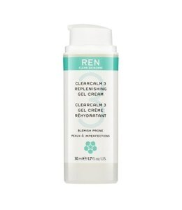 REN Replenishing Gel Cream