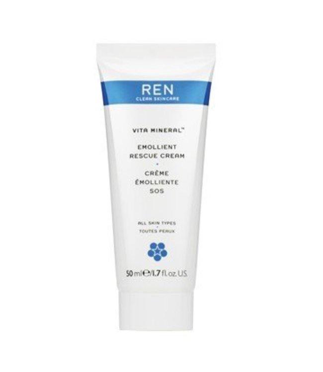 REN Emollient Rescue Cream