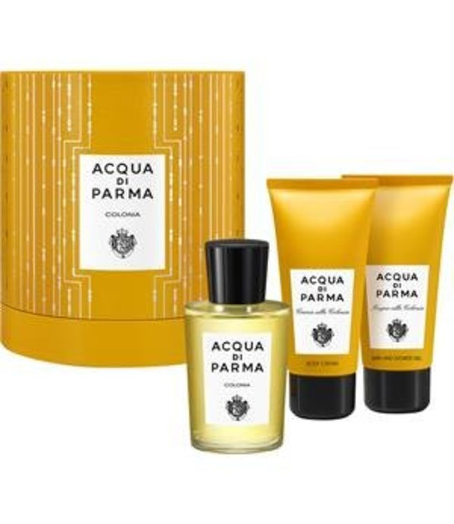 Acqua di Parma Christmas Gift Box Colonia