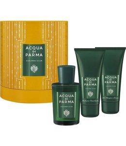 Acqua di Parma Acqua di Parma Christmas Gift Box Colonia Club