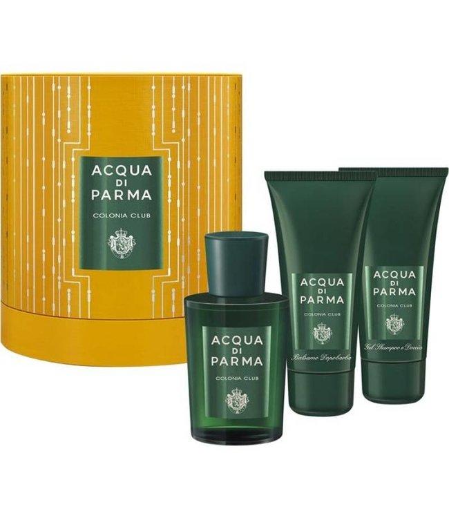 Acqua di Parma Christmas Gift Box Colonia Club