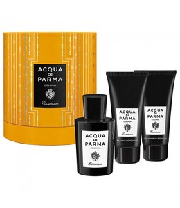 Acqua di Parma Acqua di Parma Christmas Gift Box Colonia Essenza