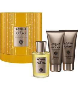 Acqua di Parma Acqua di Parma Christmas Gift Box Colonia Intensa