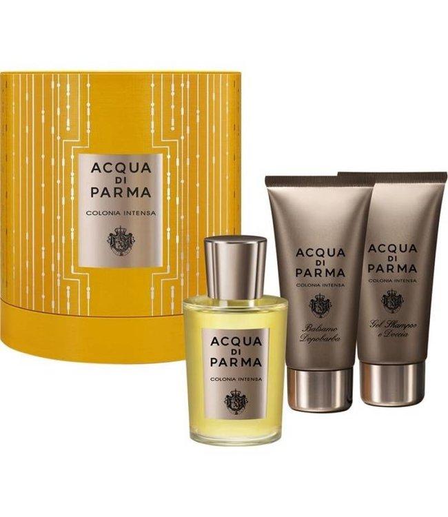 Acqua di Parma Christmas Gift Box Colonia Intensa