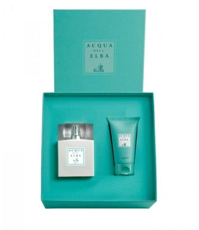 Acqua dell'Elba Sport Gift Set