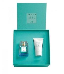 Acqua dell'Elba Acqua dell'Elba Blu Donna Gift Set