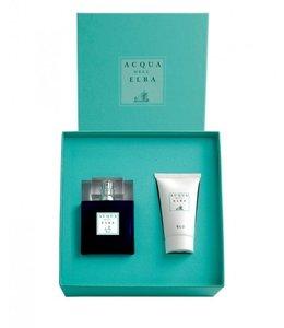 Acqua dell'Elba Acqua dell'Elba Blu Uomo Gift Set
