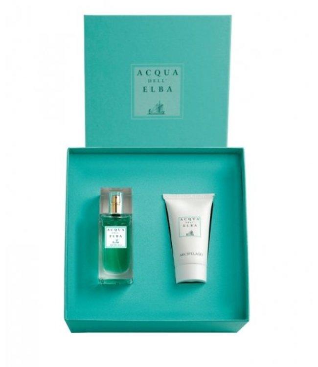 Acqua dell'Elba Arcipelago Donna Gift Set