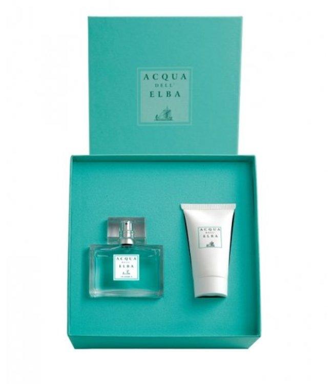 Acqua dell'Elba Classica Uomo Gift Set