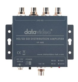 Datavideo Datavideo VP-445 HD/SD-SDI Distribution Amplifier