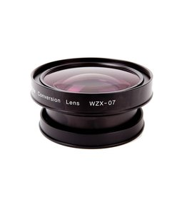 Zunow WZX-07 Standard Wide Conversion Lens