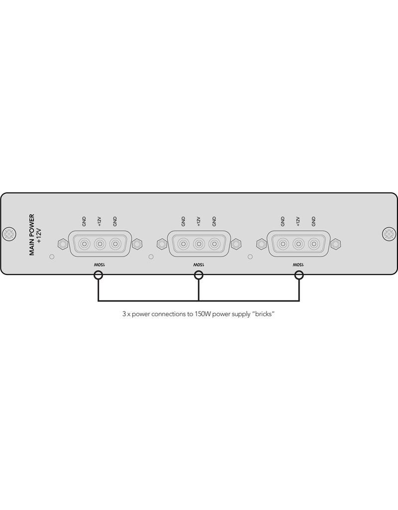 Blackmagic Design Blackmagic Design Universal Videohub 450W Power Card