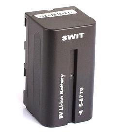 Swit Swit S-8770 SONY L Series DV Battery