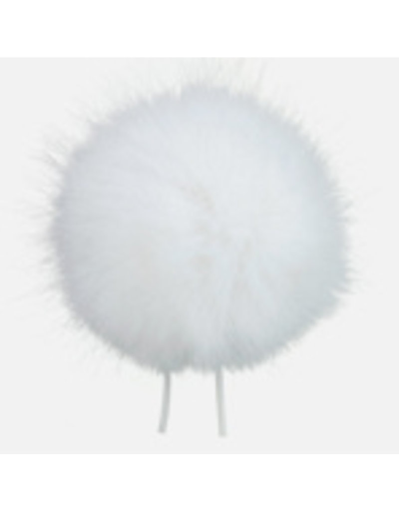 Bubblebee White