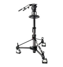 Libec Libec RSP-850PD(S) Pedestal System for Studio Broadcasting