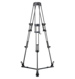 Libec Libec RT50C - Professional 2-Stage Carbon Piping Tripod