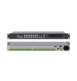 Kramer Kramer VS-88A 8x8 Balanced Stereo Audio Matrix Switcher