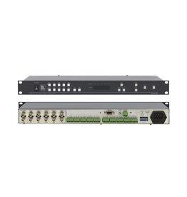 Kramer Kramer VS-5x5 5x5 Composite Video & Balanced Stereo Audio Matrix Switcher