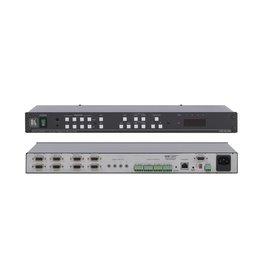 Kramer Kramer VP-4x4K 4x4 Computer Graphics Video & Balanced Stereo Audio Matrix Switcher