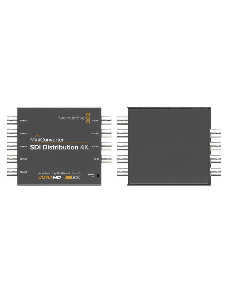 Blackmagic Design Blackmagic Design Mini Converter SDI Distribution 4K
